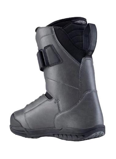 Mytell  Deadbolt Snowboard Botu Siyah